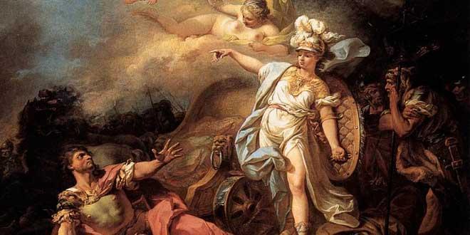 atenea ares