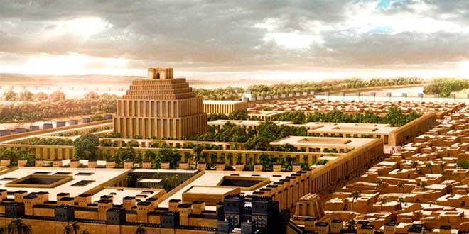 Photo of Los mitos babilónicos