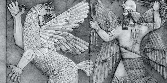 Photo of Origen del mundo según los babilonios