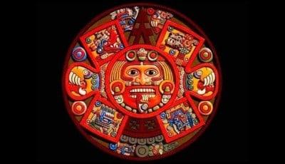 Mito de los cinco soles