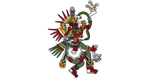 Photo of El mito de Quetzalcóatl